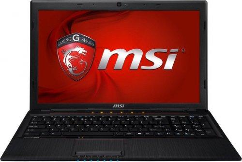 "15,6"" Notebook mit mattem(!) Full HD und i7-4700MQ für 705€: MSI GP60-i740M245FD"