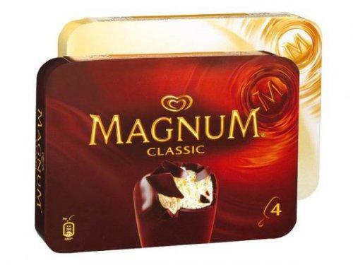 Magnum Eis verschiedene Sorten evtl Lokal bei Netto Marken-Discount (ohne Scottie)