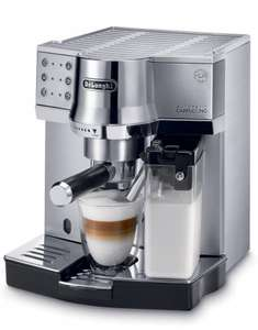 DeLonghi EC 850.M Siebträgermaschine für 203,13 € @Amazon.co.uk