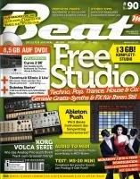 """""""Beat""""-Magazin - 2 Ausgaben Gratis - Kündigen nicht vergessen"""