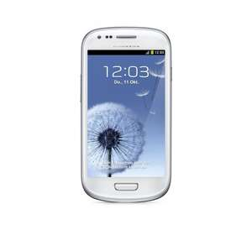 Schweiz: SAMSUNG Galaxy S3 MINI I8190, weiss ca.163 Euro (199 CHF)