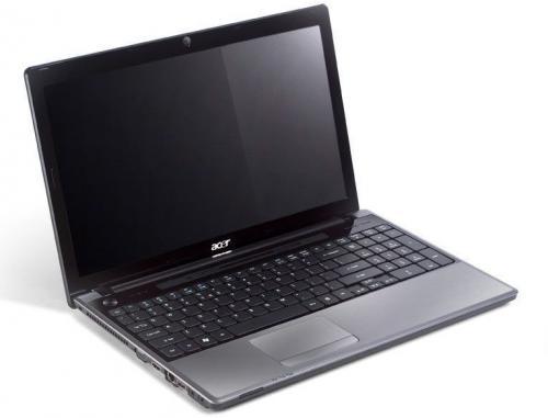 Acer Aspire 5745G-724G50Mnks i7 4GB GT420M Win 7 HP für 591,20