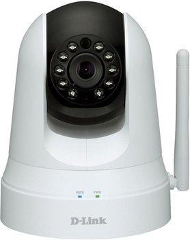 D-Link DCS-5020L Cloud Überwachungskamera für 105,90€ @ IBood