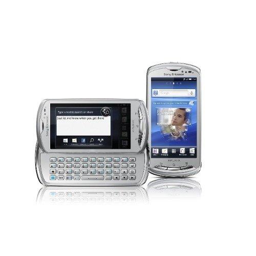 Sony Xperia Pro Silver bei Fyve für 139€