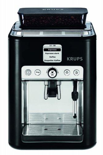 Kaffeevollautomat Krups EA 6930 für nur 299,90 EUR inkl. Versand