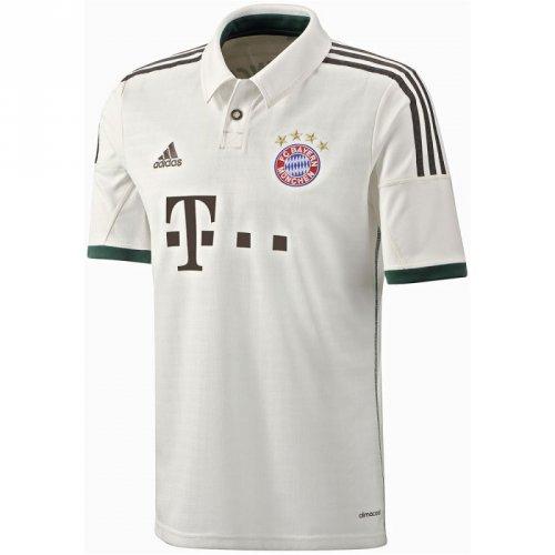 Bayern München Auswärtstrikot 2013-2014
