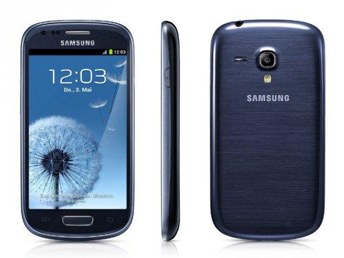Samsung Galaxy S3 mini für 168,49 € bei nullprozentshop.de