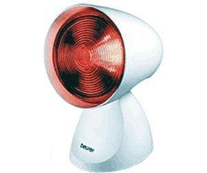 """Beurer Infrarot-Lampe 150W """"IL 21"""" für 21,94€ @ ZackZack"""