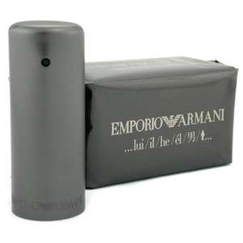 Douglas: Giorgio Armani - Emporio He oder She EDT 30 ml + gratis Anatomicals Handcreme + Pflegeüberraschung + 4x Hercut Haarpflegeprodukte für 25,95