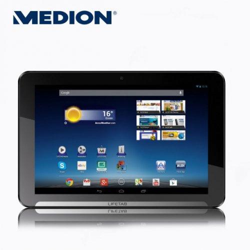 ALDI deutschlandweit - Medion Tablet ab 12.September