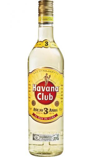 [Semi-LOKAL] Havana Club für 8,88 € bei Kaufland