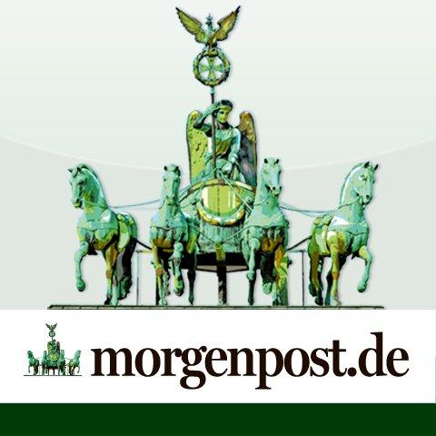 Berliner Morgenpost 1 Monat testen + gratis Freiflug innerhalb Europas