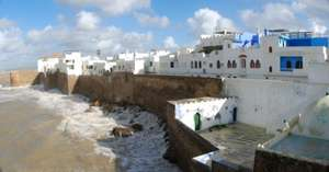 Langes Wochenende 4 Tage in Asilah / Marokko ab Weeze (Flug, Transfer, Apartment) 76,- € p.P. bei 4 Pers. oder 93,- € p.P. bei 2 Pers.