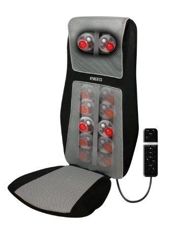 [Amazon.co.uk] HoMedics SBM-600H-GB, Shiatsu Massagesitz - neuerTiefstpreis!