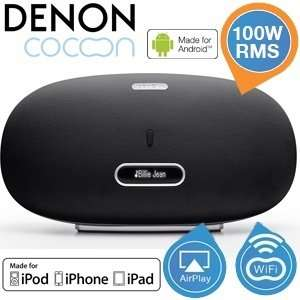 Denon Cocoon Home Wireless-Soundsystem - Feine Docking Station fur Android und iPhone @ibood.com