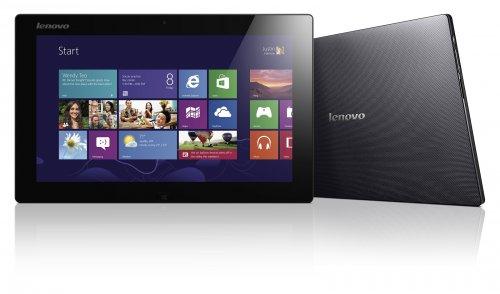 Ausverkauft Lenovo IdeaTab K3011 29,5 cm (11,6 Zoll) Tablet-PC (Intel Atom Z2760, 1,8GHz, 2GB RAM, 64GB HDD, Touchscreen, Win 8) für 299€ bei notebooksbilliger.de versandkostenfrei