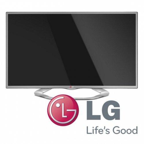 LG 42LA6136 Cinema 3D, 42 Zoll TV für 450€ @Mömax