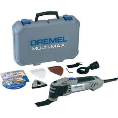 Dremel Multi-Max MM40-1/9 für 89,99 @ebay