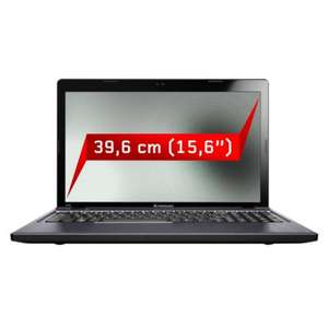 "[ebay (lenovoshop)] Lenovo Z570 Notebook 15,6""/39,6cm Intel Core i7 750GB 8GB RAM Windows 7 B-Ware"