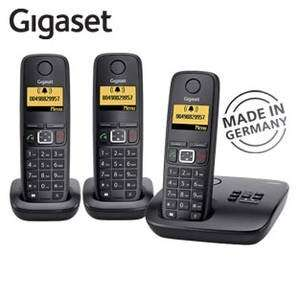 Gigaset Trio AS320A Lokal + Online Real,-
