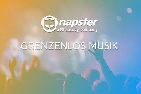 Napster Music-Flatrate + Mobile 3 oder 6 Monate ab 9,95 € @Groupon für Neukunden von Napster
