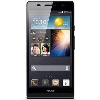 Huawei Ascend P6 8 GB schwarz