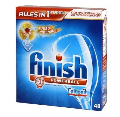 Calgonit Finish Powerball 4,99€ statt 10,99€
