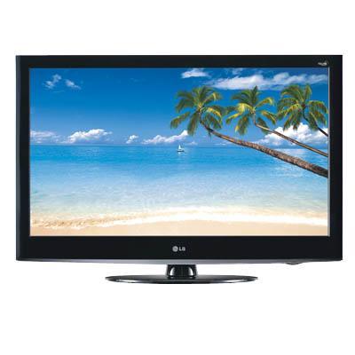 LG 81,0 cm (32 Zoll) LCD-TV 32LD420 Versand kostenfrei.