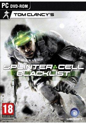 Tom Clancy's Splinter Cell: Blacklist Upper Echelon Uplay
