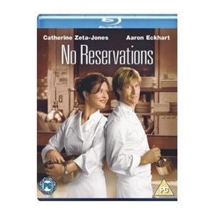 (UK) Rezept zum Verlieben inkl. deutscher Tonspur [Blu-Ray] für 4.80€ inkl. Versand @ play