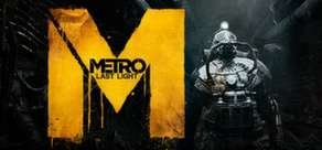 Metro Last Light - STEAM
