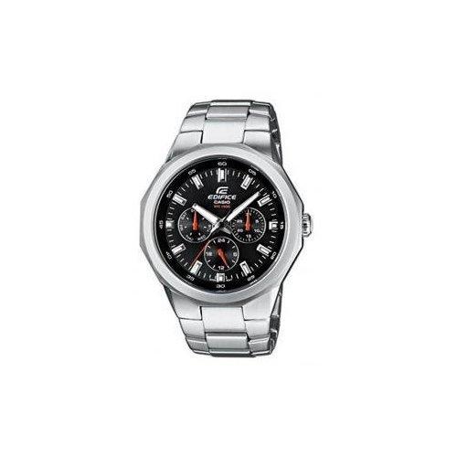 Casio Edifice Herren-Armbanduhr  für 46,80€ inkl. Versand @ Amazon