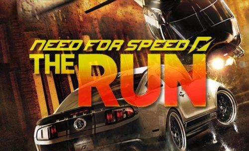 Need for Speed: The Run [Origin]