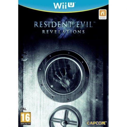 [Wii U] Resident Evil Revelations für 19,88€ inkl. VSK @ shop4de