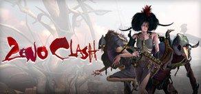 [Steam]  Free Zeno Clash + Zeno Clash 2 33% Coupon @alienware