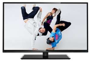 "TCL L42F3300FC/G für 329 € - 42"" Full HD LED-Backlight-Fernseher mit EEK A, 100 Hz CMI, DVB-C/-T und USB-Media-Player @Amazon.de"
