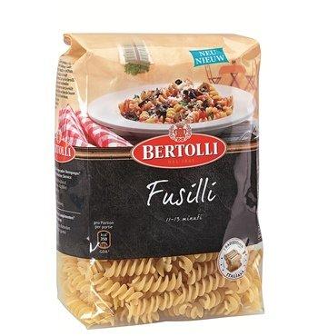 [allyouneed] PREISFEHLER - Bertolli Nudeln für 0 €