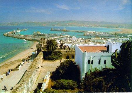 Marokko - Tanger 1 Woche ab Weeze für 2 Personen für 138€ p.P. (Flüge und 3 Sterne Hotel)