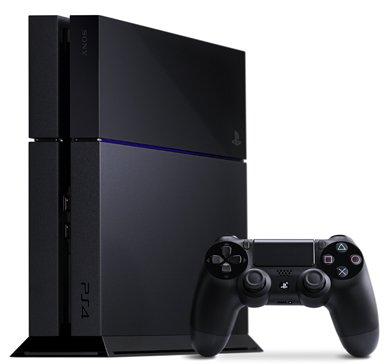 Sony Playstation 4 vorbestellen bei SONY direkt