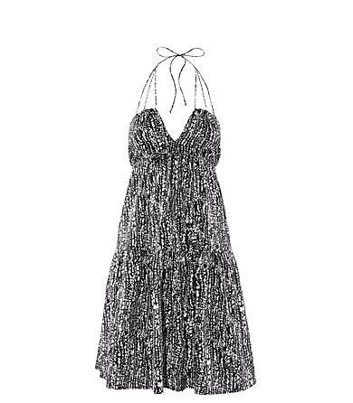 Sommerkleid für 4,95 EURO statt 14,95 EURO bei H&M