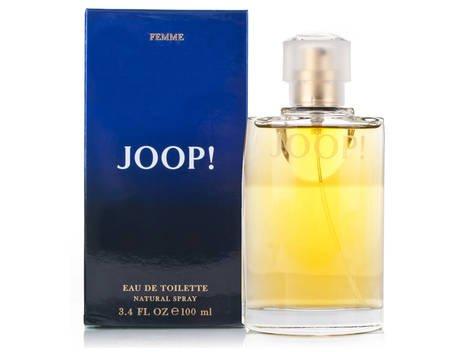 Klassiker - Joop! Femme Eau de Toilette Spray 100 ml / 29,90 € @ MeinPaket.de