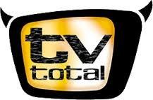 Freikarten für TV Total für kommende Woche