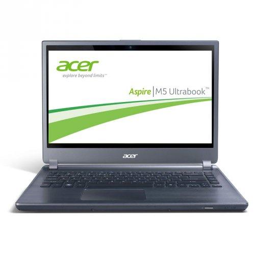 Acer Aspire Timeline Ultrabook M5-481PTG mit Core i5, Nvidia Geforce GT640M  für 599€ - Versandkostenfrei (Idealo-Bestpreis: 699€)