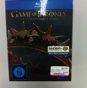 Game of Thrones Staffel 2 Lokal Media Markt Düsseldorf