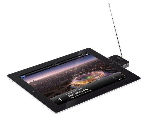 Trust Wireless Digital TV und Radio für Apple iPad für 29€ @Amazon Blitzangebot