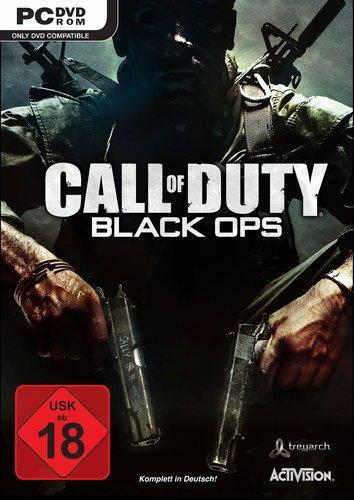 Berlin - CoD Black Ops bei Saturn für nur 19,90€