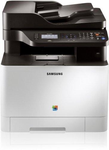 Samsung CLX-4195FN 4-in-1 Laserdrucker (Drucker, Kopierer, Scanner, Faxen) für 211,53€ inkl. Versand @Amazon.uk