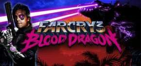 [Uplay]Far Cry® 3: Blood Dragon Uncut