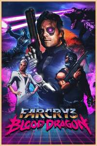 Far Cry 3: Blood Dragon Uncut zum Kampfpreis! [MMOGA]