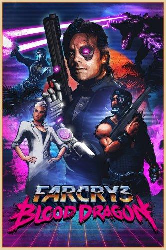 Far Cry 3: Blood Dragon Uncut zum Kampfpreis! [MMOGA]